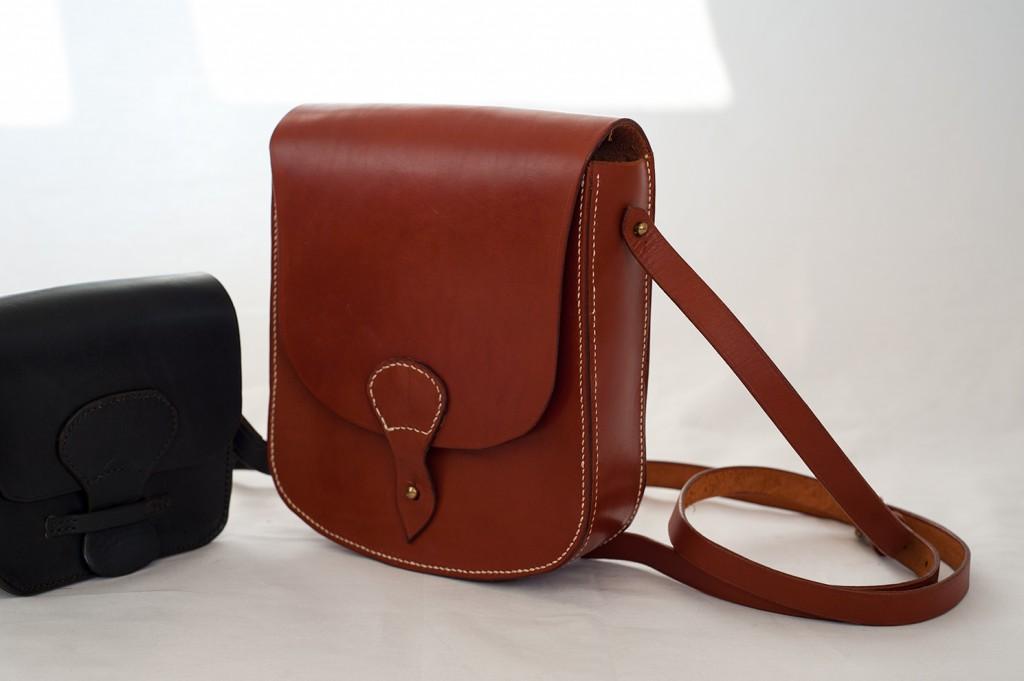 The Sandleheath shoulder bag